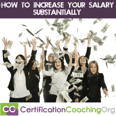 How to Increase Your Salary Substantially