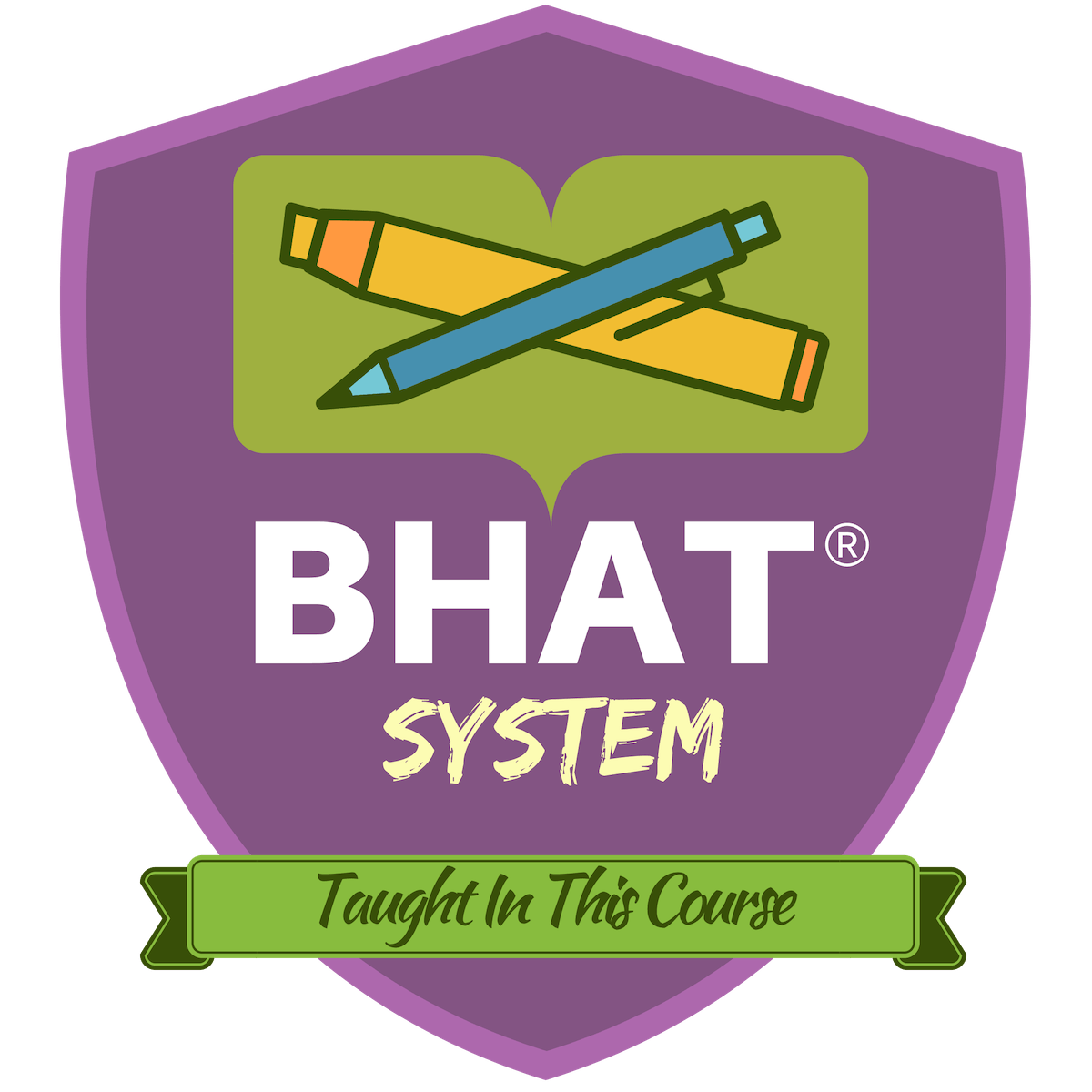 BHAT® System Included
