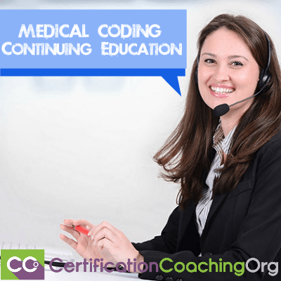 Medical Coding CEU (Continuing Education)