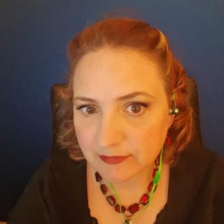 Alicia Scott