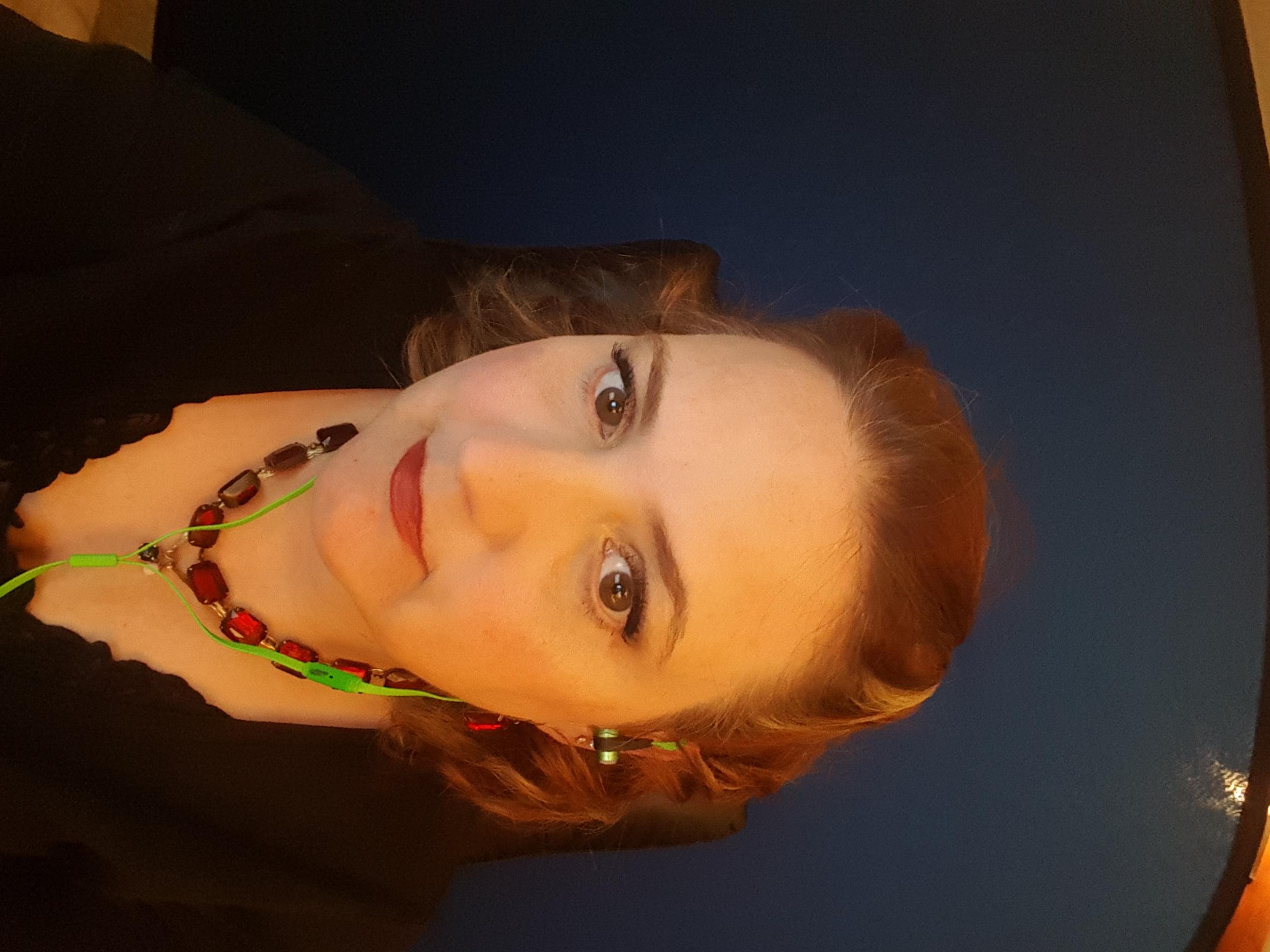 Alicia Scott CPC, CPC-I