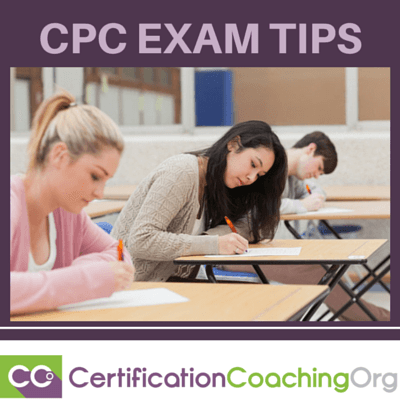How To Pass The CPC Exam — Tips & Strategies