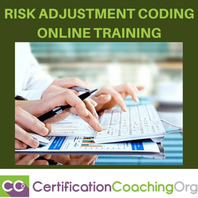 Risk Adjustment Coding Online Training