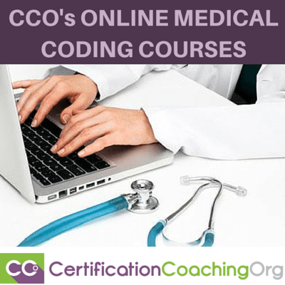 cco online medical coding courses