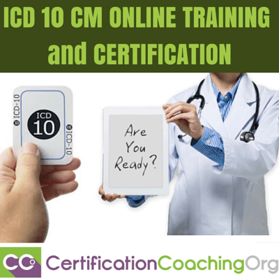ICD-10-CM Online Training
