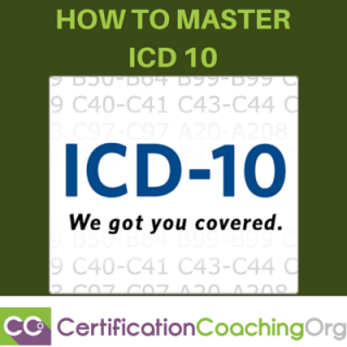How to Master ICD 10 — 3 Preparation Tips