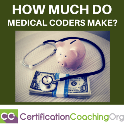 Medical Coding Salary - How Much Do Medical Coders Make