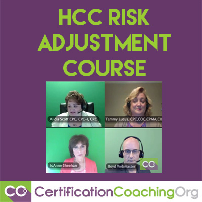 hcc adjustment course