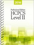 2016 hcpcs level 11 medical coding book