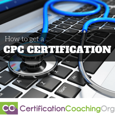 how to get a cpc certification