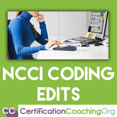 ncci coding edits