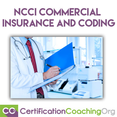 ncci commercial insurance and coding