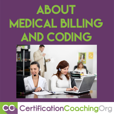 about medical billing and coding