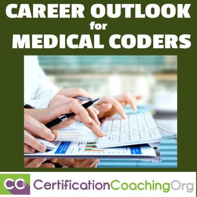 Career Outlook for Medical Coders