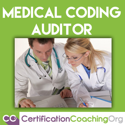 medical coding auditor