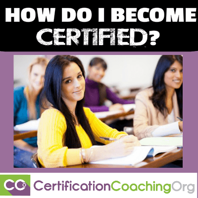 Medical Coding Certification — How Do I Become Certified