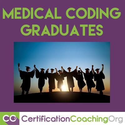 medical coding graduates