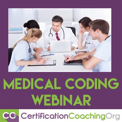 medical coding webinar1