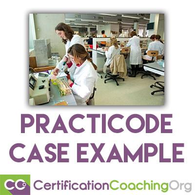 practicode case example