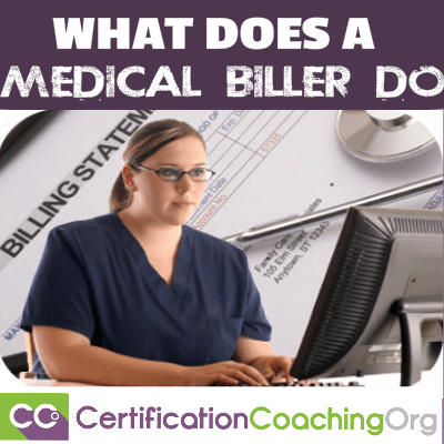 What Does a Medical Biller Do - Medical Billing FAQs