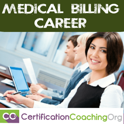 Start Your Medical Billing Career Today