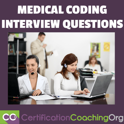 Medical Coding Interview Questions Tips for Freshers