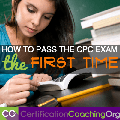 How to Pass the CPC Exam the First Time | CCO Medical Coding