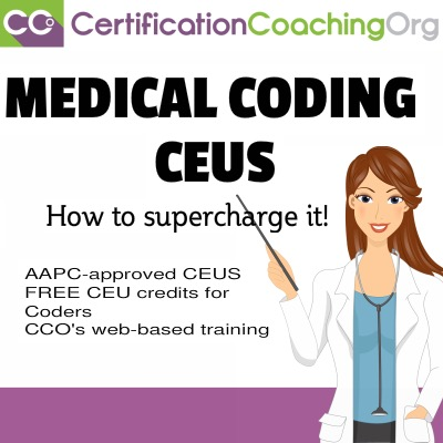 How to Supercharge Your Medical Coding CEUs