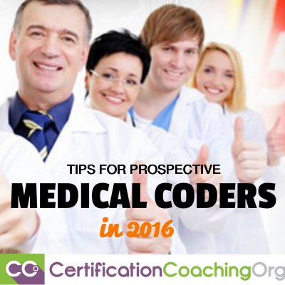 Tips for Prospective Medical Coders in 2016 - CCO Medical Coding