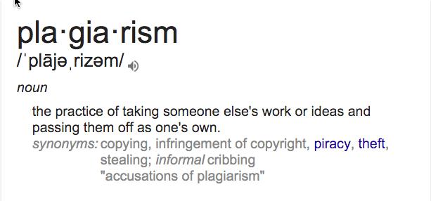 report-plagiarism