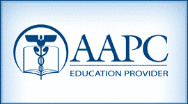 AAPC Education Provider