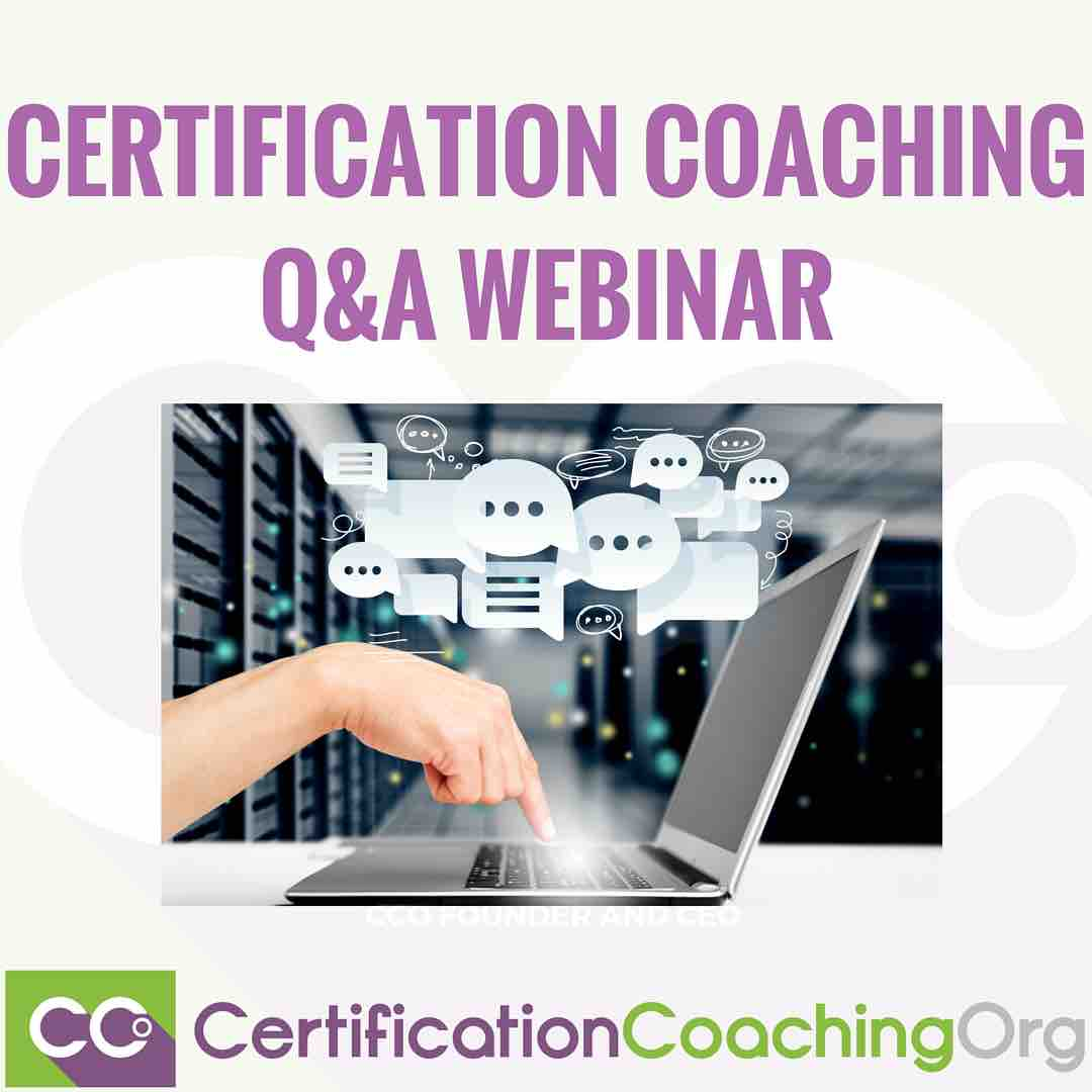 March 2016 Certification Coaching Medical Coding Q & A Webinar Intro