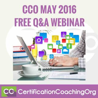 CCO May 2016 Q&A Webinar Intro | FREE Medical Coding Webinar