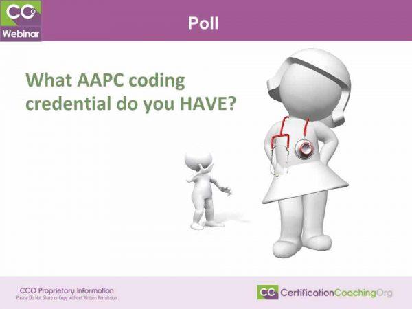CCO June 2016 Q&A Webinar Intro | FREE Medical Coding Webinar