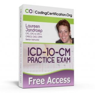 Free Medical Coding Practice Exams – CPC Practice Exam and More