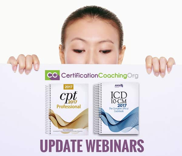 AAPC Education Provider - 2017 CPT and ICD-10-CM Update Training