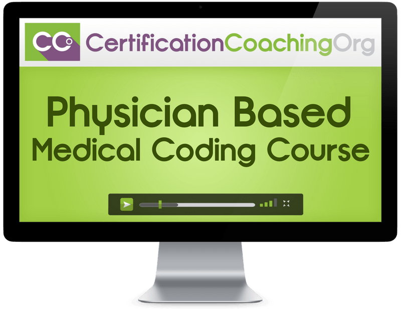 Medical Coding Course CPC CCS-P Exam Preparation