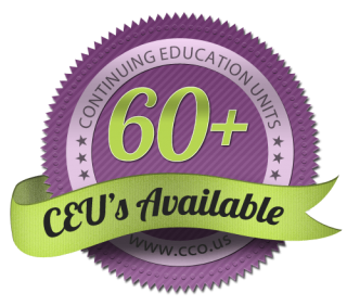 60+ CEU Available for Medical Coding