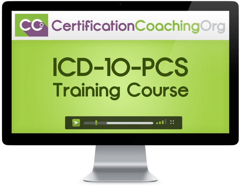 ICD-10-PCS Procedural Coding Course