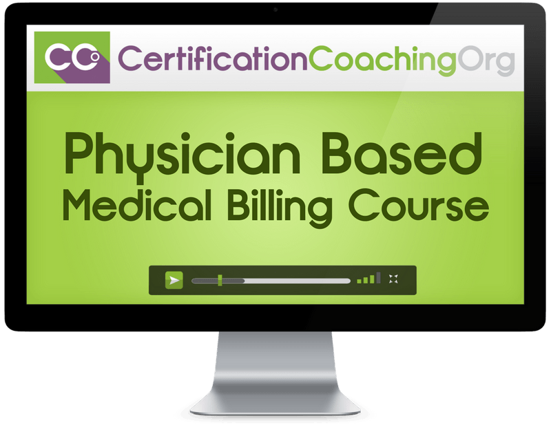 Certified Professional Biller CPB Course
