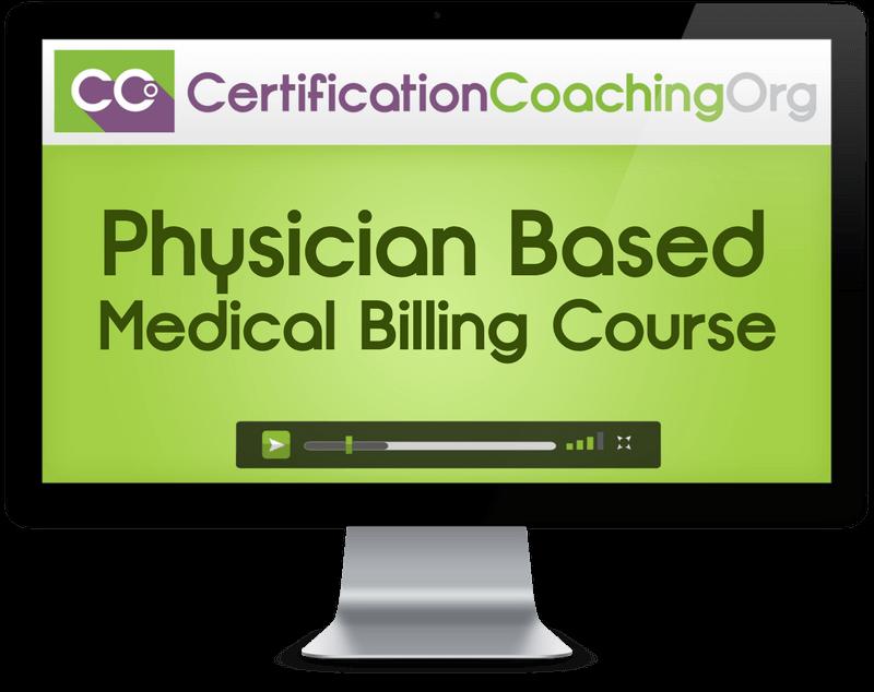 Certified Professional Biller (CPB™) Medical Billing Course