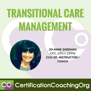Transitional Care Management TCM — MDM Leveling
