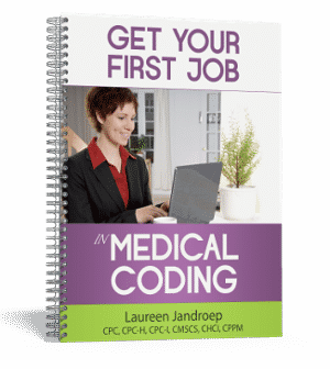 How to Get Your First Job in Medical Coding