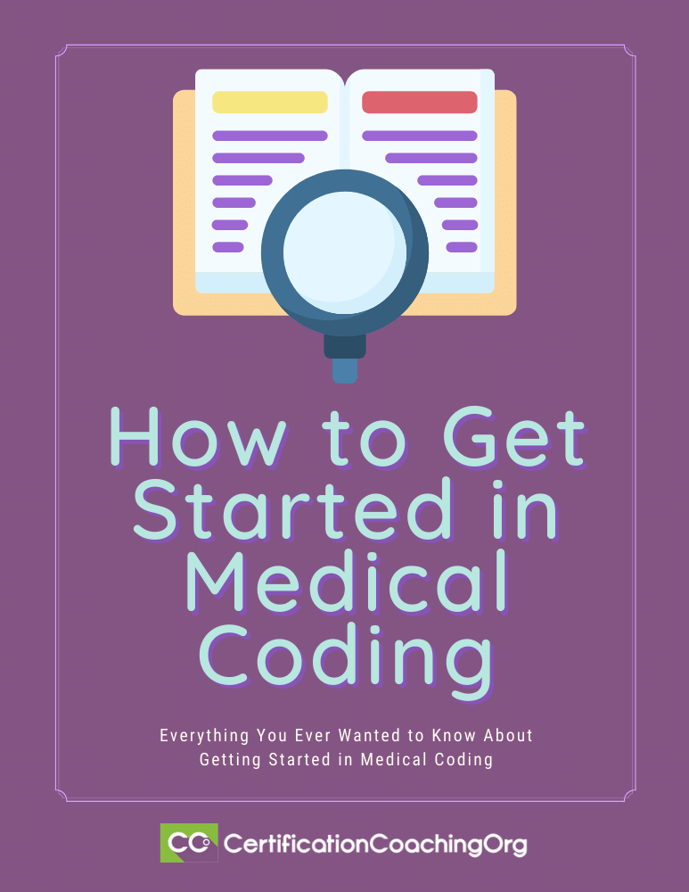 How to Get Started in Medical Coding