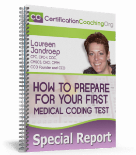 how_to_prepare_for_your_first_medical_coding_test