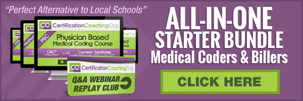 Medical Coding Billing Online Course