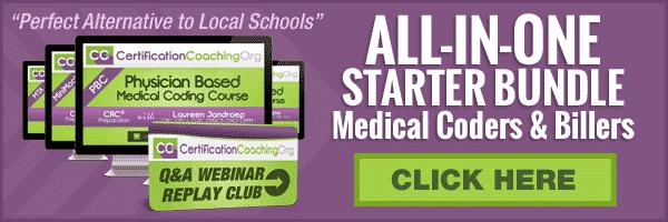 Medical Coding Billing Online Course