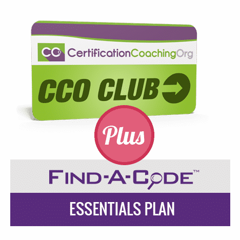 40 CEU Credits Included With This COC Outpatient Coding Course