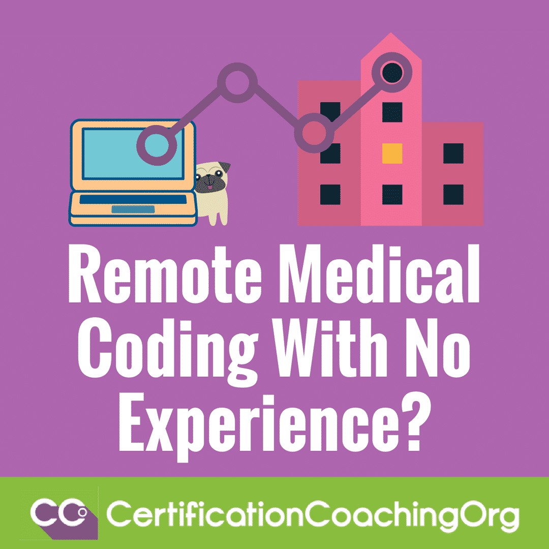Remote Medical Coding With No Experience