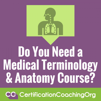 Do You Need a Medical Terminology and Anatomy Course